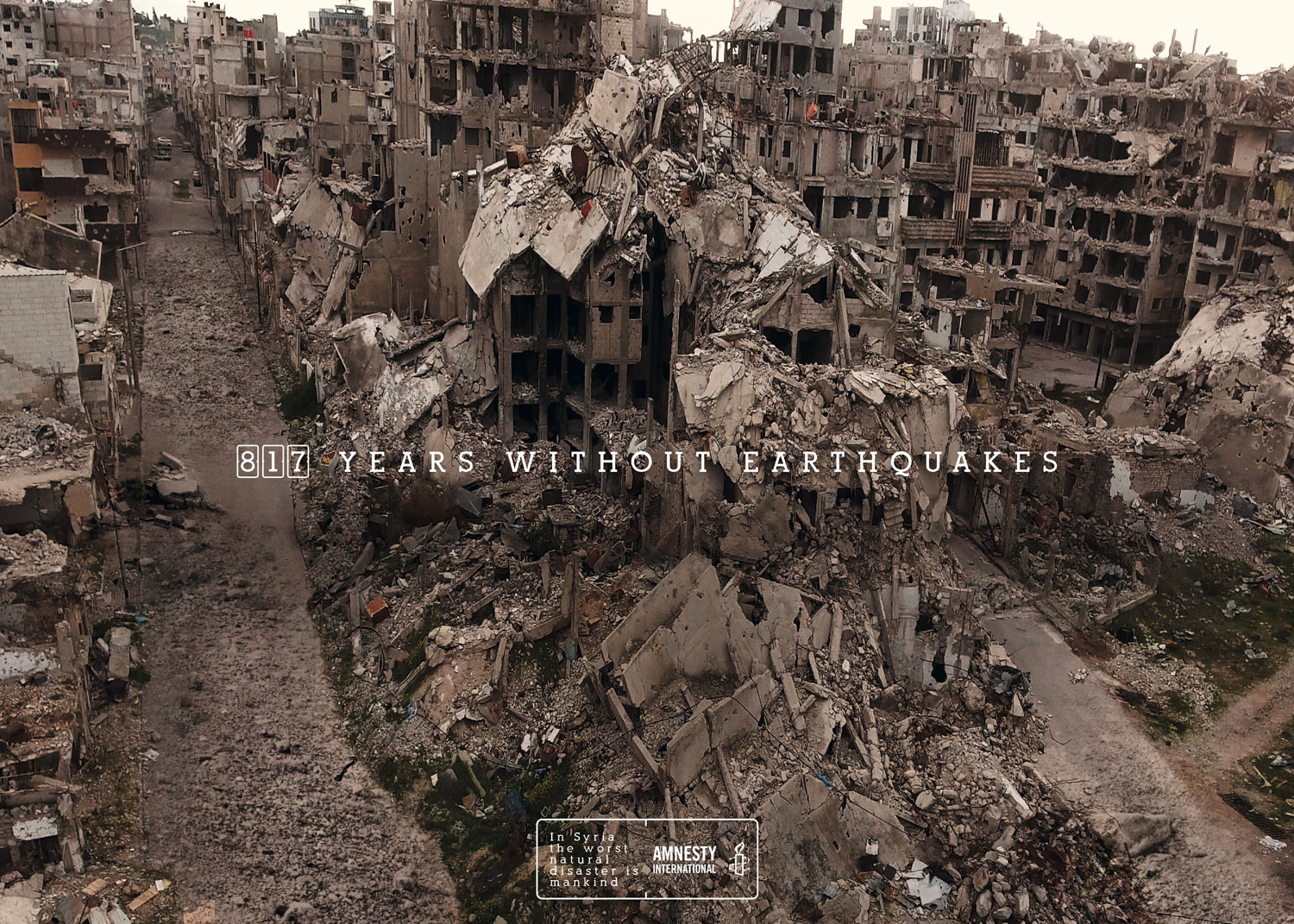 Natural disasters in Syria