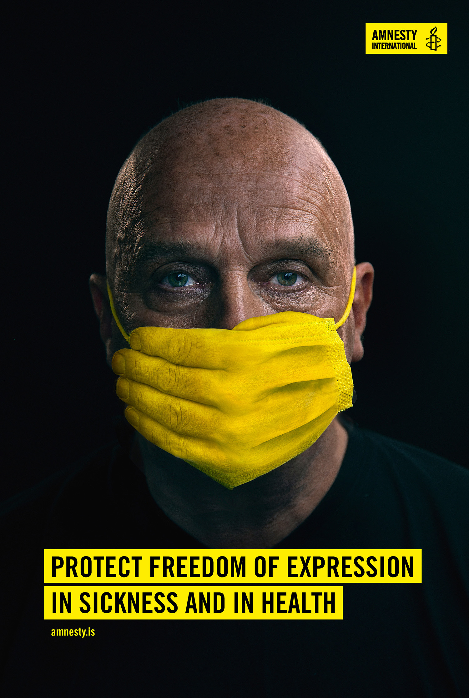 Protecting Freedom of Expression